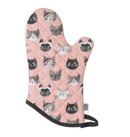 Now Designs Mitt, Cats Meow