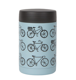 Now Designs Food Jar 17oz, Sweet Ride