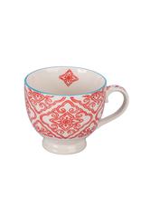 BIA Cordon Bleu Bandana Mug, Red