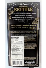 Sweetsmith Candy Co Espresso Brittle