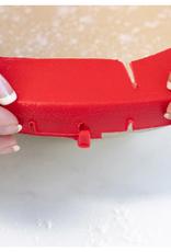 Talisman Design Adjustable Pie Shield