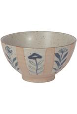 "Now Designs Element Bowls, Sprig 4.75"""
