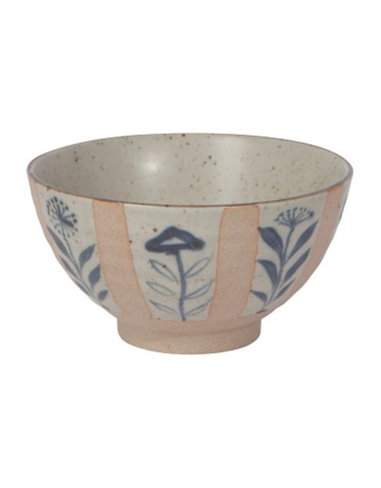 Now Designs Element Bowls, Sprig