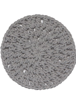 Now Designs Knotted Trivet, Shadow Grey