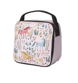 Now Designs Lunch Bag, Unicorn