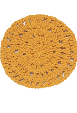 Now Designs Knotted Trivet, Ochre