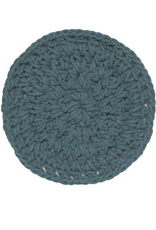 Now Designs Knotted Trivet, Lagoon