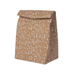 Now Designs Lunch Bag Paper - Stay Wild