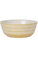 Now Designs Bowl Imprint - Ochre