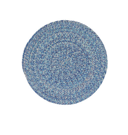 Now Designs Braided Placemat, Ocean