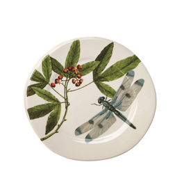 """Tag Plate 7""""  - Dragonfly"""