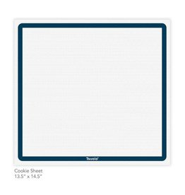 Tovolo Silicone Baking Mat, Cookie Sheet 13.5x14.5