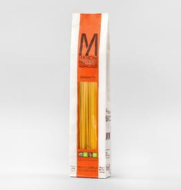 Great Ciao Spaghetti, Mancini