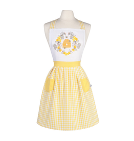 Now Designs Apron, Bees