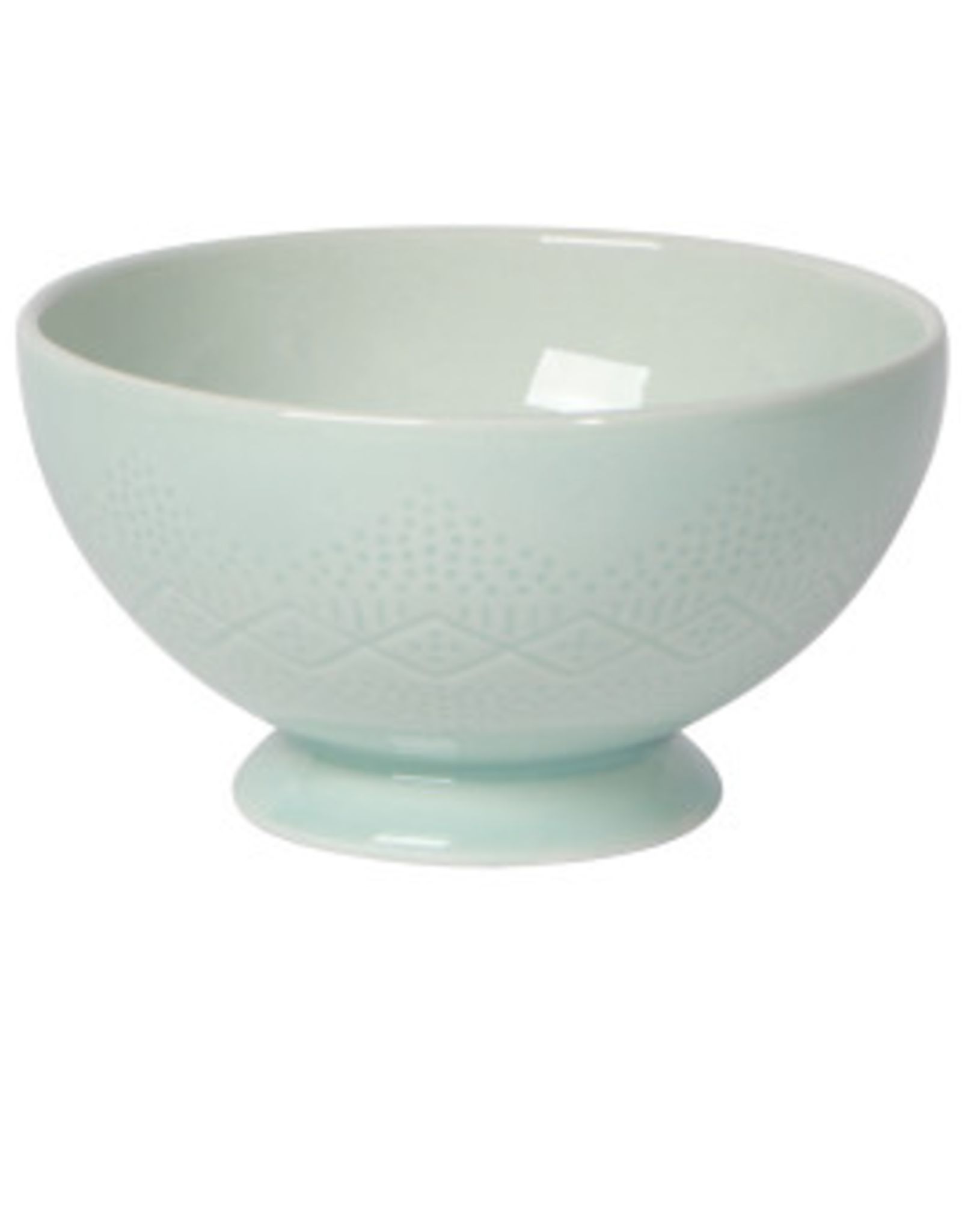 "Now Designs Bowl, Adorn 4.75"" Blue"