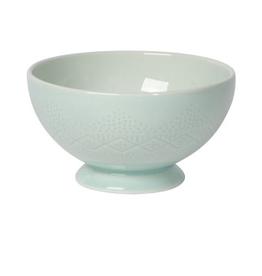 "Now Designs Bowl, Adorn 4.75"" Blue"