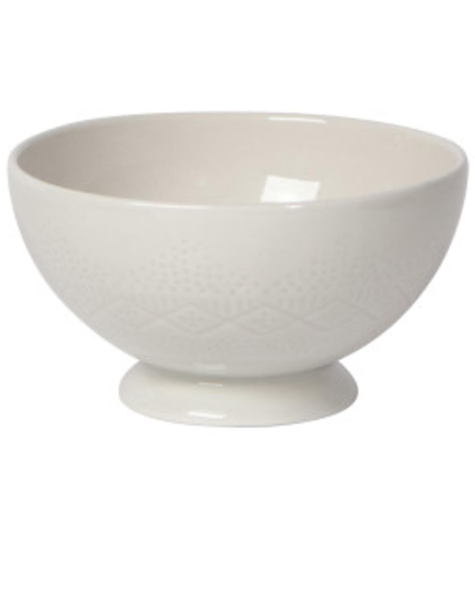 """Now Designs Bowl, Adorn 4.75"""" Cloud"""