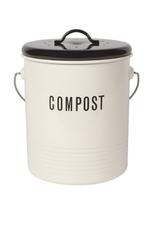 Now Designs Compost Bin Vintage