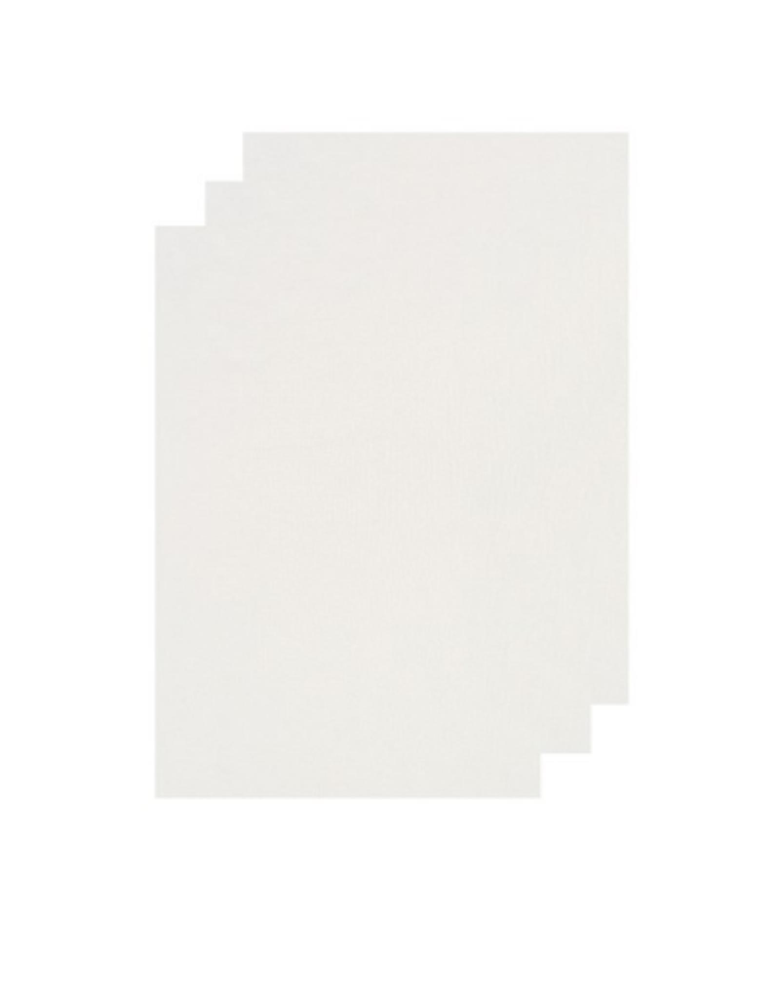 Now Designs Floursack Dishtowel Set3, Unbleached