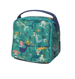 Now Designs Lunch Bag, Mermaids