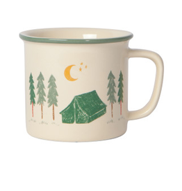 Now Designs Mug, Out & About