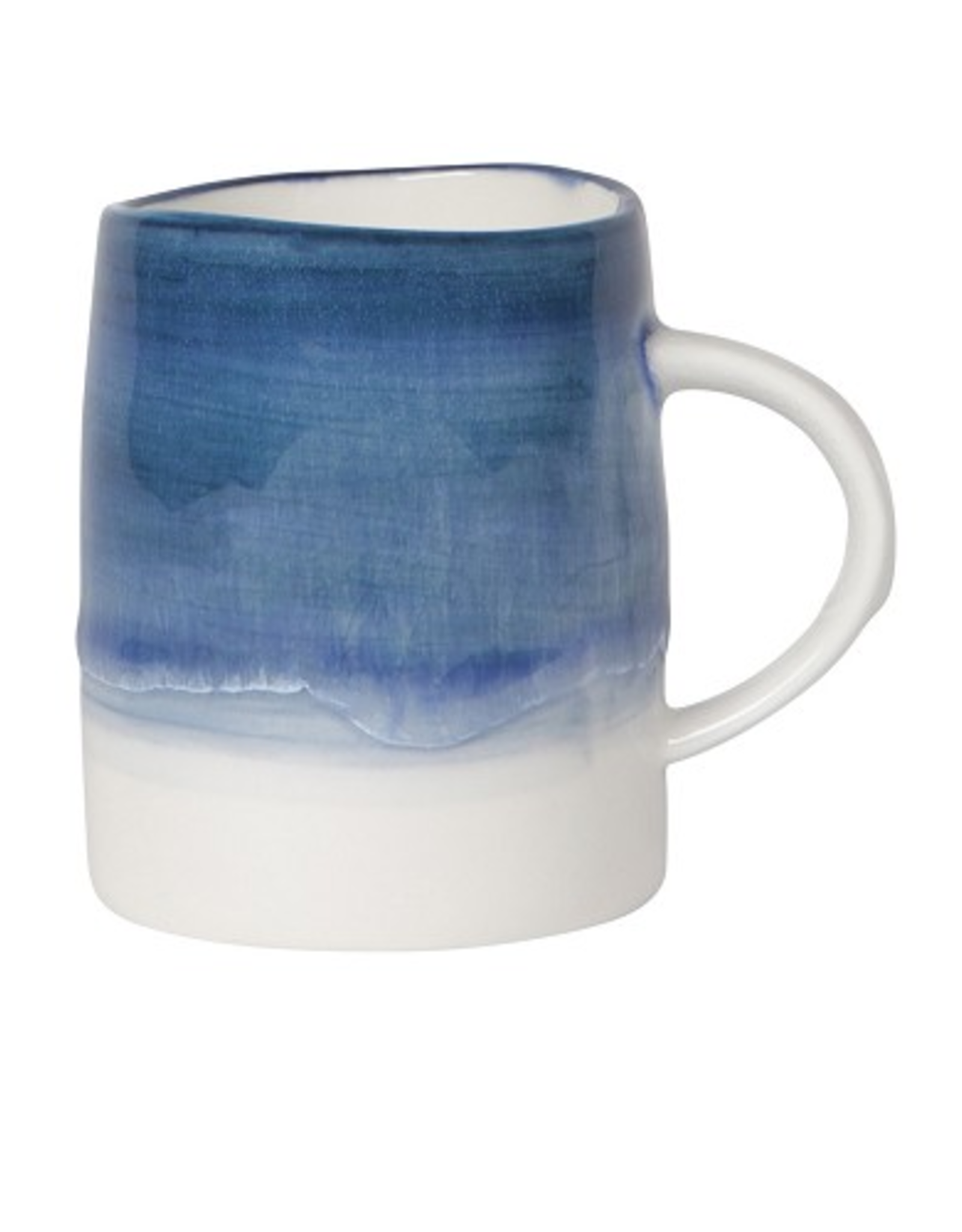 Now Designs Mug, Tempest Ink Blue