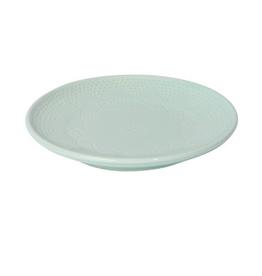 """Now Designs Plate - Dessert 6"""" Mint"""