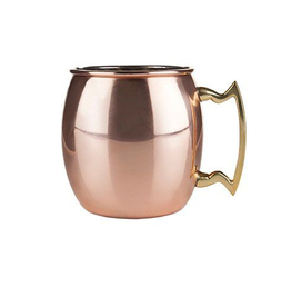 True Fabrications Moscow Mule 16oz