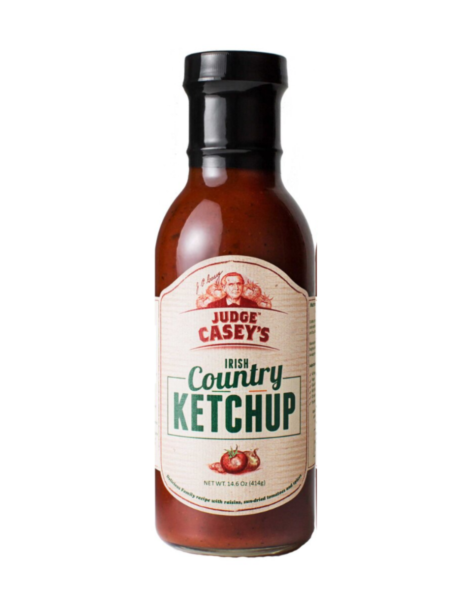 Judge Casey's Judge Casey's Irish Country Ketchup