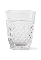 Tag Drinkware, Double Old Fashioned Clear