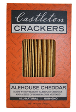 Merrill Foods Castleton Crackers, Alehouse Cheddar