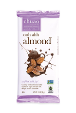 Merrill Foods Chuao Chocolatier, Ooh Ahh Almond