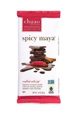 Merrill Foods Chuao Chocolatier, Spicy Maya