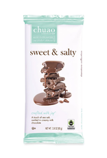 Merrill Foods Chuao Chocolatier, Sweet & Salty