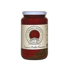 Great Ciao Organic Peeled Tomatoes Prunotto