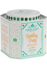 Harney & Sons Birthday Blend - HRP Tin, 30 sachets