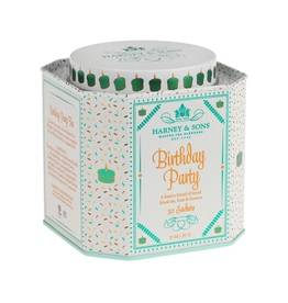 Harney & Sons Birthday Blend - HRP Tin, 30 sachets
