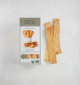 Merrill Foods Rustic Bakery Flatbread, Olive Oil & Sel Gris
