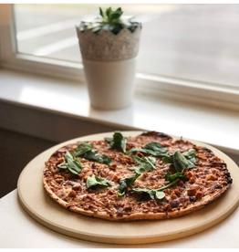 """Fox Run Pizza Stone, Cordierite,16.5"""""""