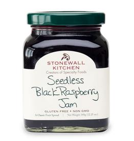 Stonewall Kitchen Seedless Black Raspberry Jam