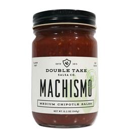 Double Take Salsa Machismo Medium Chipotle Salsa
