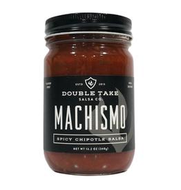 Double Take Salsa Machismo Spicy Chipotle Salsa