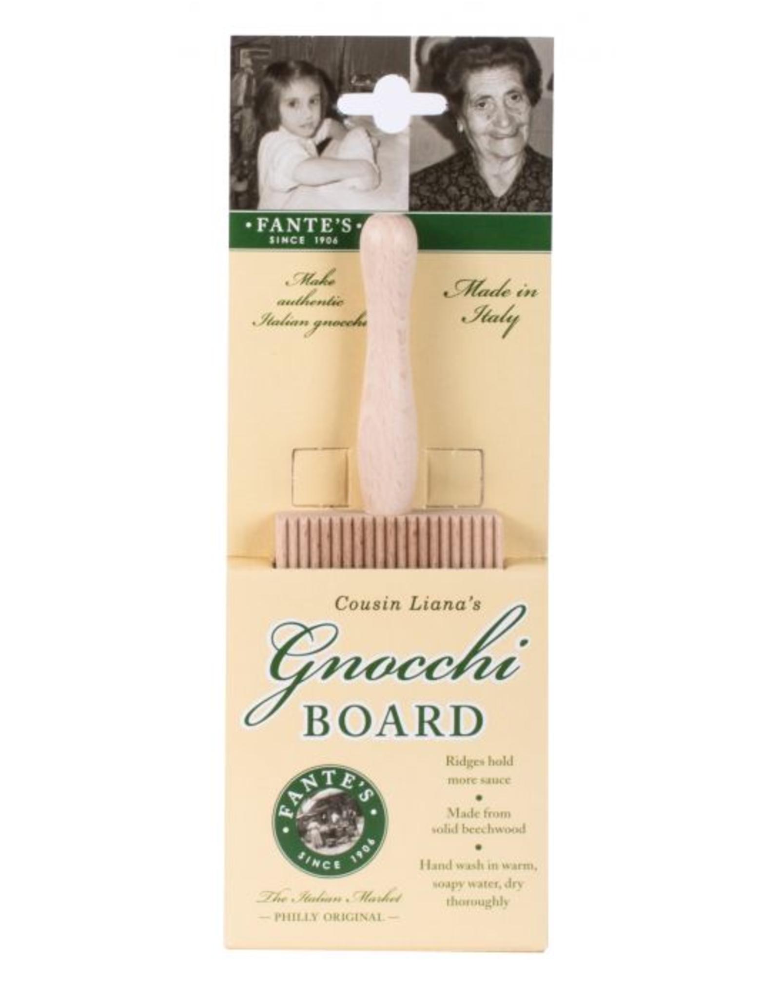 Harold Import Company Inc. Gnocchi Board