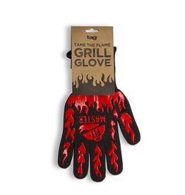 Tag Grill Glove, Pitt Master