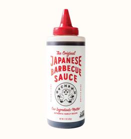 Bachan's The Original Japanese BBQ Sauce