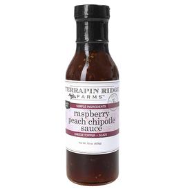 Terrapin Ridge Raspberry Peach Chipotle Sauce