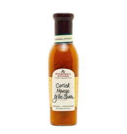 Stonewall Kitchen Curried Mango Grille Sauce