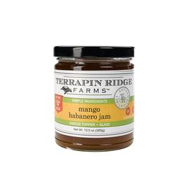 Terrapin Ridge Mango Habanero Jam