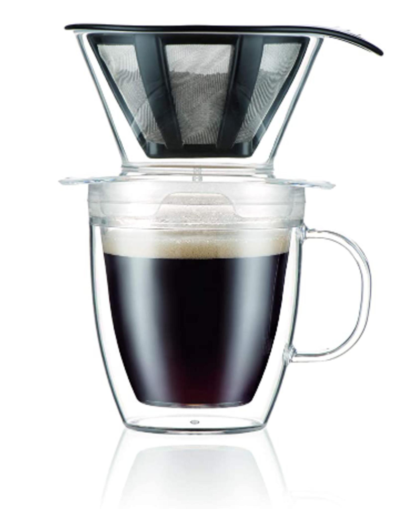 Bodum Pour Over Mug Set