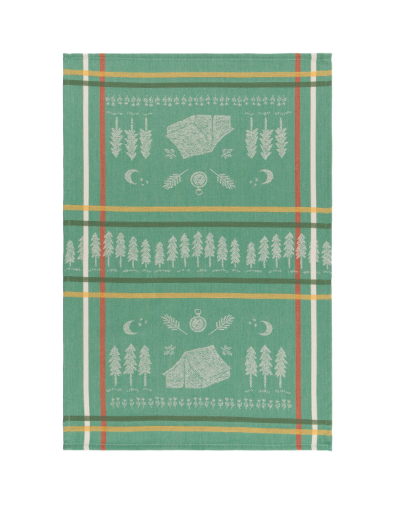 Now Designs Dishtowel, Out & About Jacq
